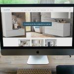 Diseño de página web Wordpress para Amafer