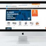 Diseño de tienda online Magento