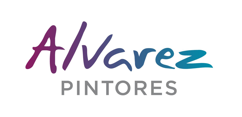 Logotipo Álvarez Pintores