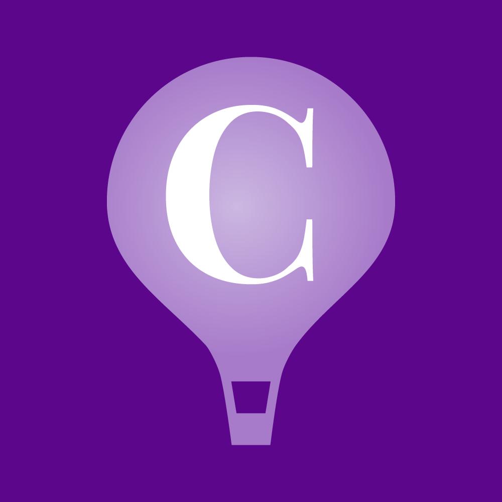 Diseño de logotipo Camden Beasain